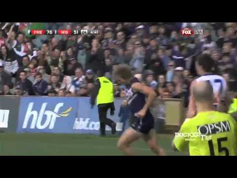Chris Mayne 2012 Highlights