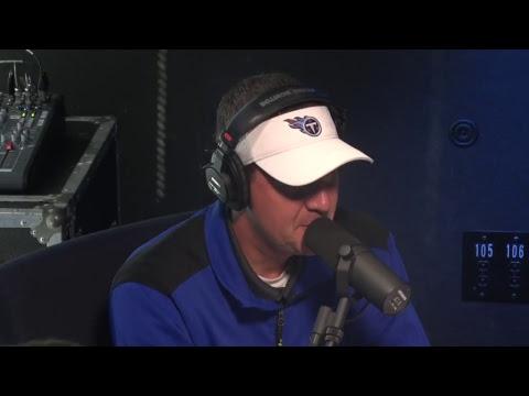 The OTP:  #Titans Podcast