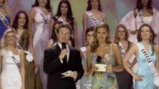 Miss Universe 2003 - Special Awards