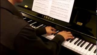 Trinity TCL Piano 2015-2017 Grade 7 B4 Philip Lane Struttin