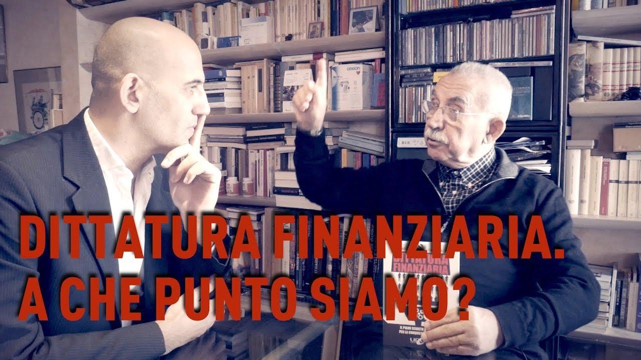 [PTV Speciale] Dittatura finanziaria, a che punto siamo?