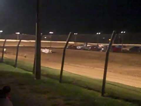Cruiser feature race 9/29/12 @ western kentucky speedway