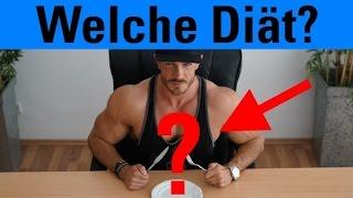Welche Diät funktioniert?