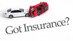Request-Should I Change Car Insurance Companies
