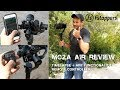 Fstoppers s Review of MOZA Air  Timelapse   App Functions   Remote Controller