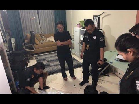 Polisi Geledah Apartemen Plt Ketua Umum PSSI, Joko Diryono