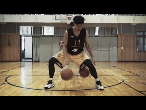 [SIBA BASKETBALL] TRAINING PROMO REEL