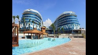 Vikingen Infinity Resort & Spa 5* - Турция, Алания