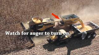 FDWB - Towed Grain cart explained with text and added photos