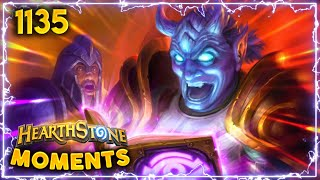 The BIG BRAIN Plays Are Real | Hearthstone Daily Moments Ep.1135