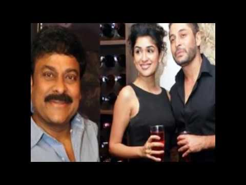 Major channels bid for Chiranjeevi's 150th film