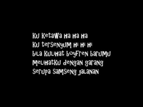Atmosfera - Hagemaru (with lyric)