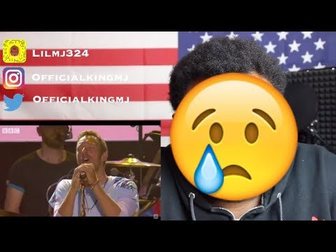 Coldplay - Fix You (One Love Manchester) Reaction (SUBSCRIBER REQUESTED) **EMOTIONAL**