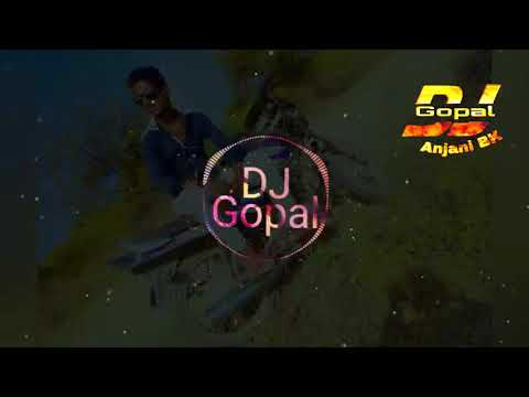 Lambiyasi judaiya Mix by DJ Gopal Anjani BK