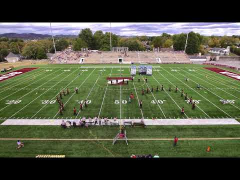 Music In The Castle 2017 Daniel Boone High School