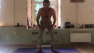 Наули - массаж пищеварительной системы. «асана, пранаяма, бандха, медитация»