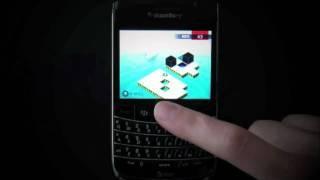 Rolling Cube Jeux gratuit BlackBerry