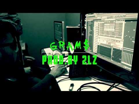 """(FREE) 808 Mafia x Southside x TM88 type beat """"Gram$"""" (prod.by 2Lz)"""