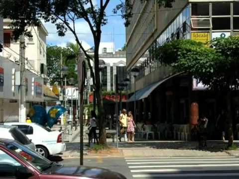 Sobre a Cidade de Volta Redonda - RJ