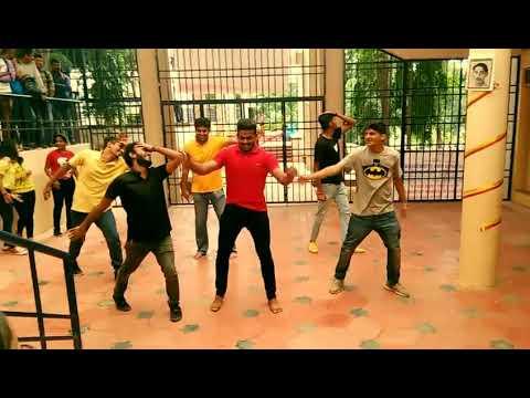ULC BANGALORE- Flash Mob Reboot