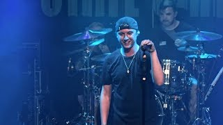 Gambar cover LIVE | State Champs - Simple Existence | Amsterdam 2018