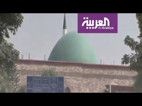 وأن المساجد لله | المسجد الأحمر...أحد أكبر مساجد إسلام آباد