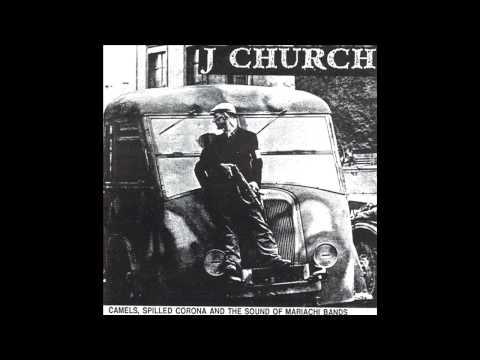 J Church - Bomb