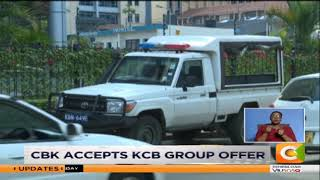 KCB Imperial take over