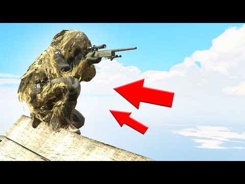 HIDE AND SEEK REMASTERED! (COD 4 REMASTERED)