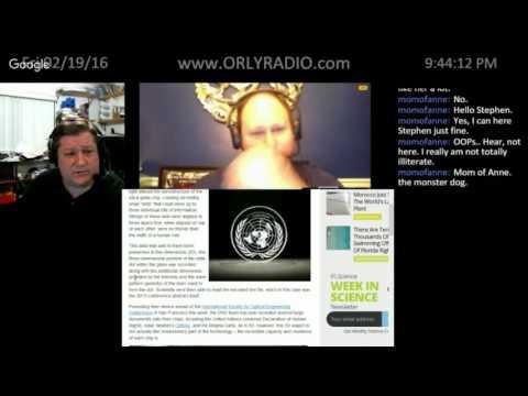 ORLY RADIO Show 97