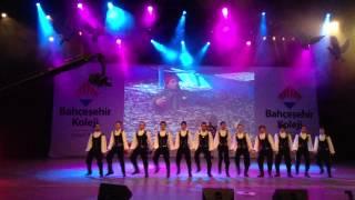 Kocaeli Bahçeşehir Koleji Halk Dansları Kulübü