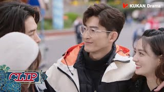 Tang and Fang reconcile and expose each other's childhood embarrassment | Sunshine of My Life EP39