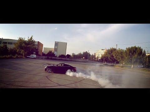 El Nino x Samurai x Stres x Spectru - DIN RAI 4 (Videoclip Oficial) [prod. QuietSide]