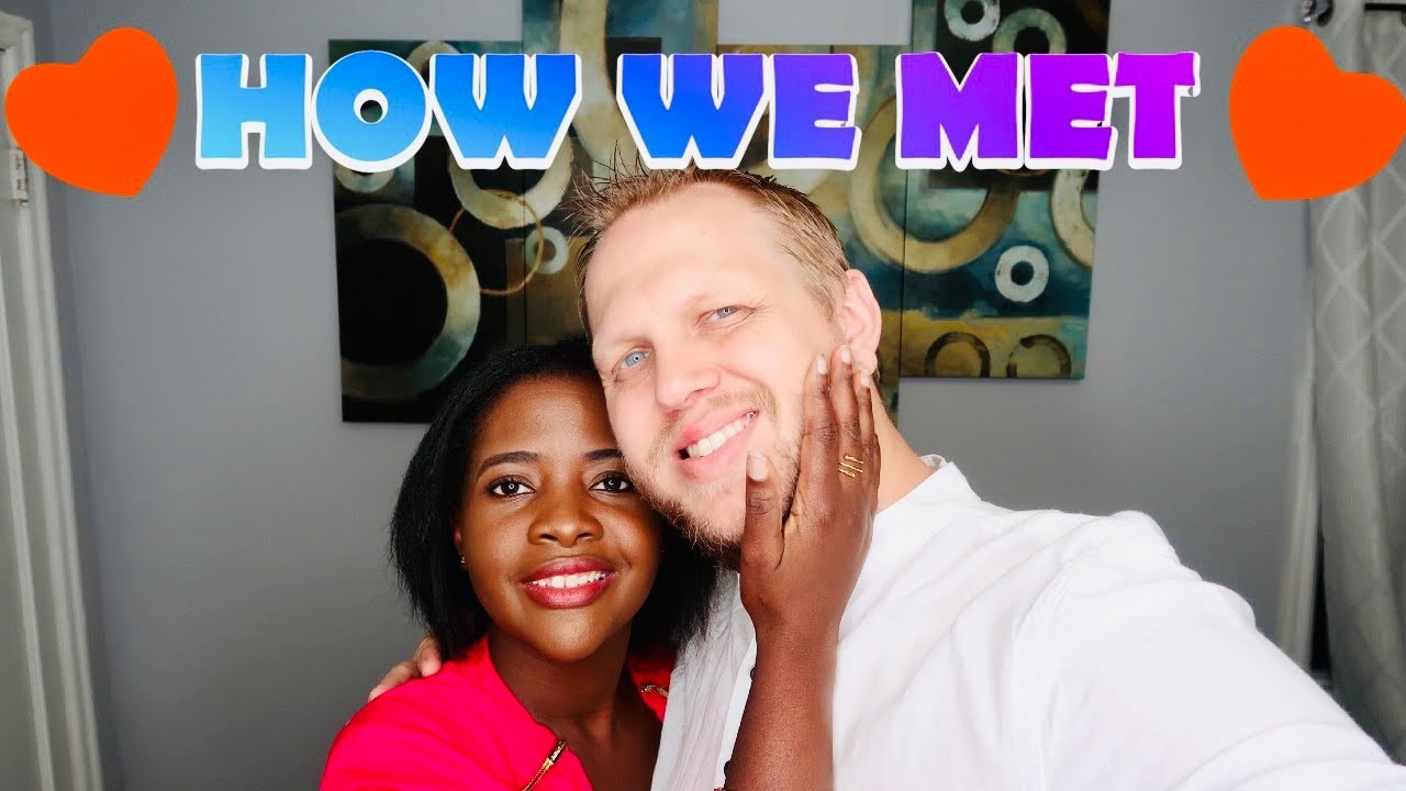 Interraciale dating in Zambia