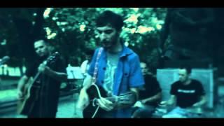 Sasko Kostov & The Waiting Waits - Take Away Show