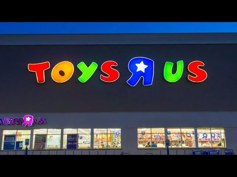 """Toys """"R"""" Us to close or sell all of its U.S. stores"""