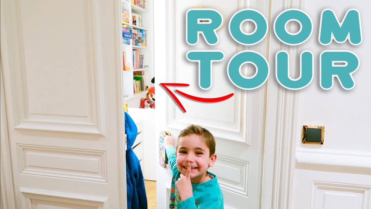 Room Tour  La Chambre De Swan #1  Youtube