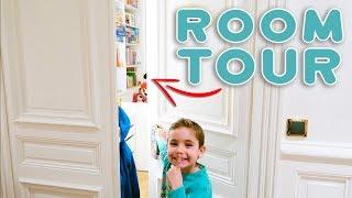 ROOM TOUR - La Chambre de Swan #1