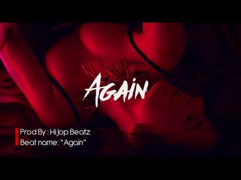 """Again"" - Trap Latino l Post Malone Type Beat rnb Type HipHop Instrumental (Prod.Hi jop)"
