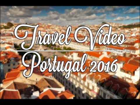 Portugal Travel Video
