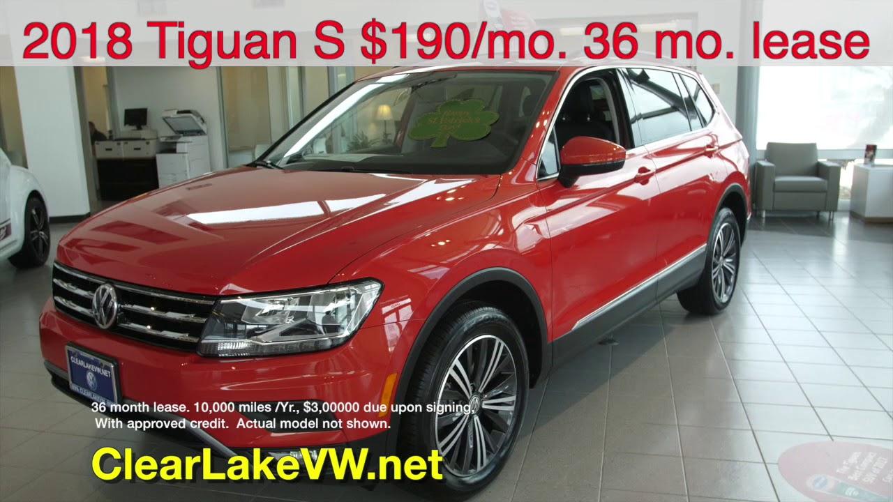Clear Lake Vw >> Clear Lake Vw Slam Dunk 5 18