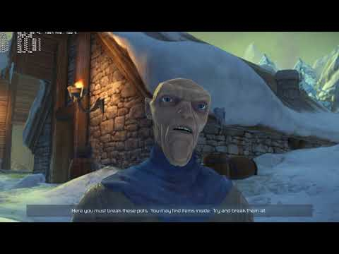 Outcast - Second Contact - First 17 Minutes - PC Max Settings
