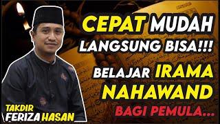 Download Belajar IRAMA NAHAWAND Bagi Pemula | Surah Ad Dhuha 1-7 | Edisi 2020