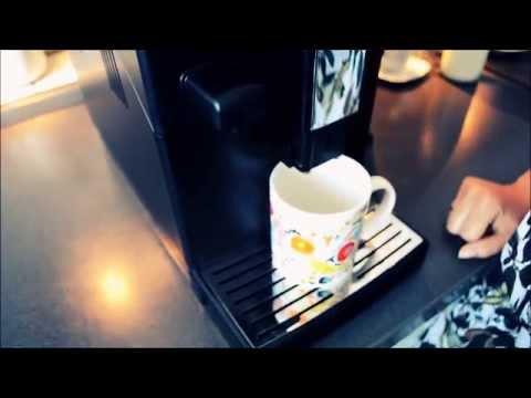 Oczekujac.pl Testuje Ekspres Do Kawy Philips HD8847