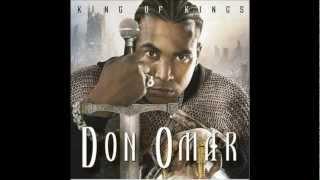 Don Omar - Luna Llena - NEW SONG 2012