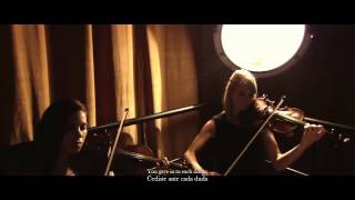 Above & Beyond - Sun & Moon (sub Español) Acoustic Live From Porchester Hall
