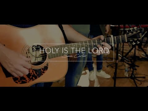 Holy Is The Lord + Spontaneous ft Sean Carter, Kaden Slay, Melanie Tierce