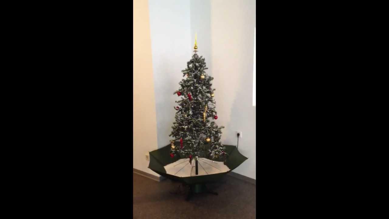 schneiender weihnachtsbaum youtube. Black Bedroom Furniture Sets. Home Design Ideas