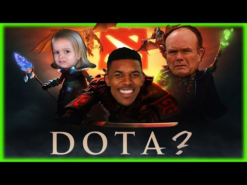 How NOT To Play DOTA 2 !