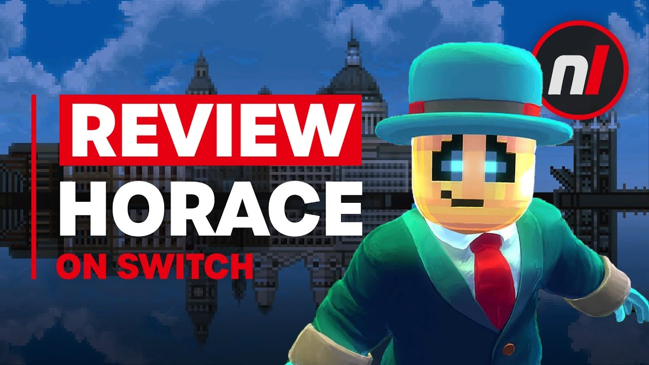 Horace Nintendo Switch Review - Is It Worth It? - Nintendo Life